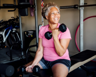 4 things every woman needs to know about osteoporosis