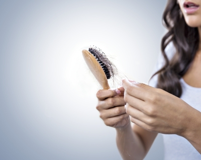 COVID-19 and hair loss – why it's happening