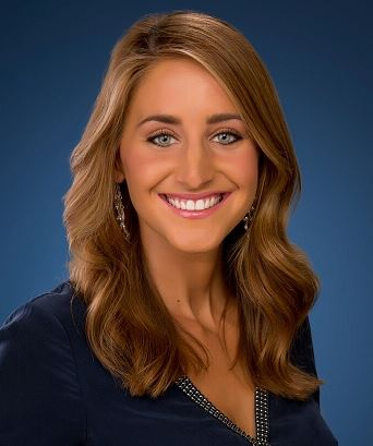 Novant Health team member, Gina DiPietro, smiles