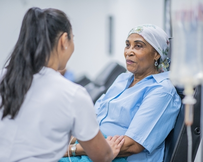 How machine-learning technology benefits patients