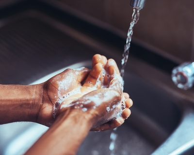 A hand-washer's guide to comfortable, soft skin during COVID
