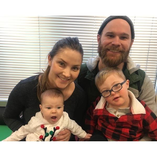 Wrenn family