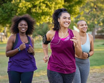 Exercise can lower risk of 13 types of cancer