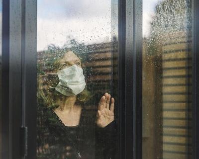 You're not alone: Coronavirus stress can overwhelm anyone
