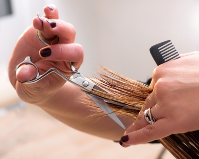 How to stay safe at nail and hair salons