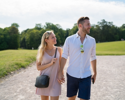 Dating – and sex – in the time of coronavirus