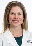 Dr. Ashley Perrott at Novant health Salem Family Medicine_web