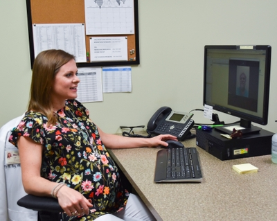 Popular video visits reduce office visits for expectant moms