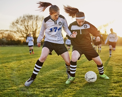 9 tips for a safe return to summer sports