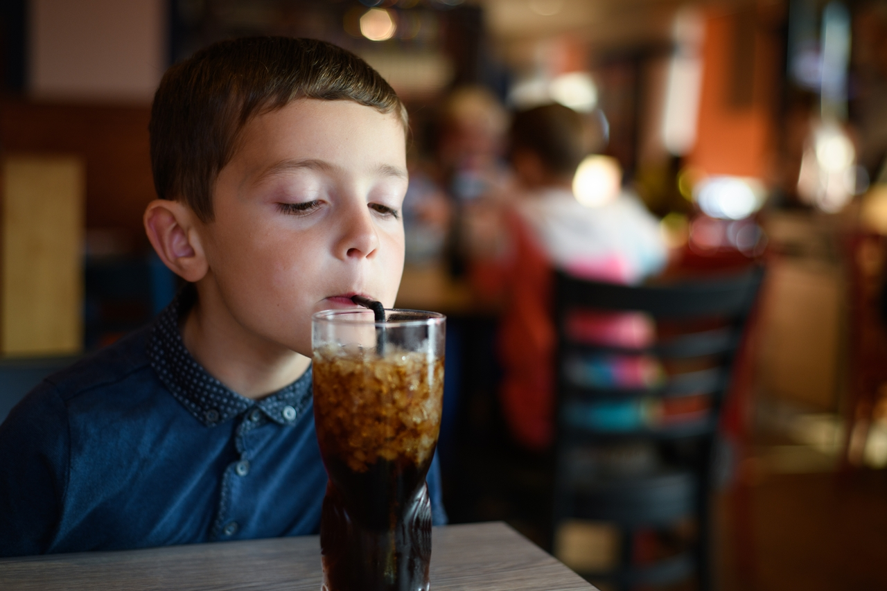 Sugar Shutdown: Steer clear of sugary drinks