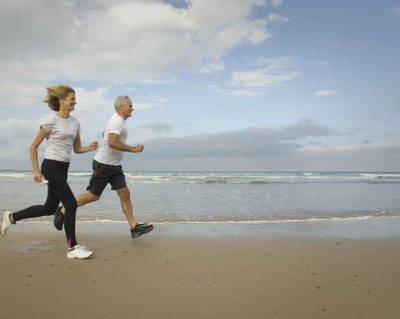 The good news about joint replacement: Everything is easier these days