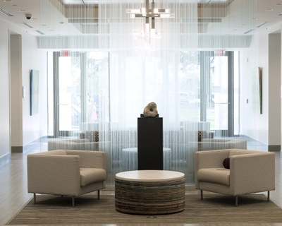 A first for Charlotte: Center designed to care for women's unique health needs