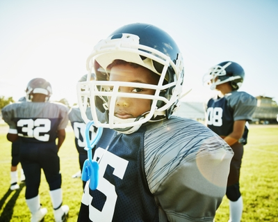Why young athletes should not skip their medical exams