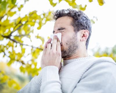 Is it allergies or the coronavirus? 4 ways to tell.