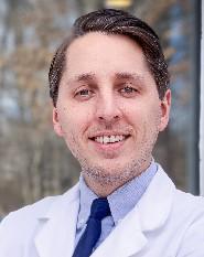 Dr. Ryan Jordanhazy