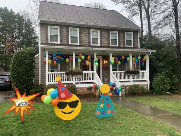 Liam Flynn Happy Home