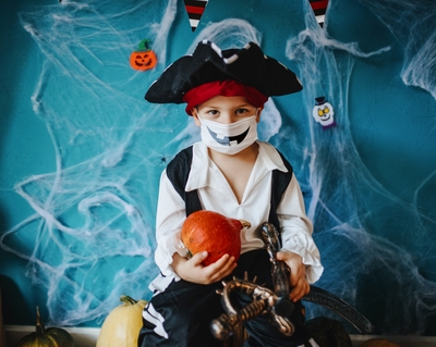 Your guide to Halloween, trick-or-treating and COVID-19