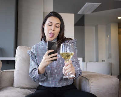 Why you're dreading virtual social hangouts – and 3 ways to shift your mindset