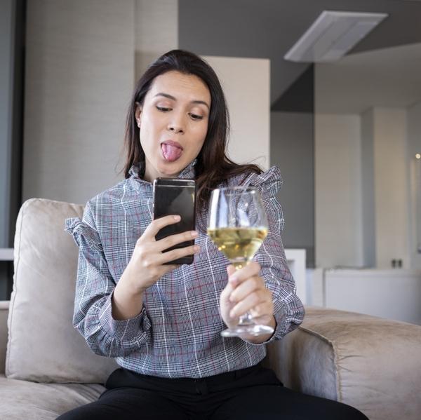 GettyVirtual Cocktails