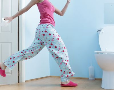 No need to suffer. Urine leaks can often be easily treated.