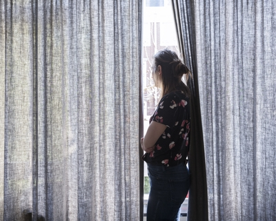 Domestic violence is spiking during COVID: What you need to know