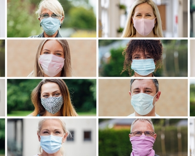 What's the best COVID mask? A doctor weighs in with the latest