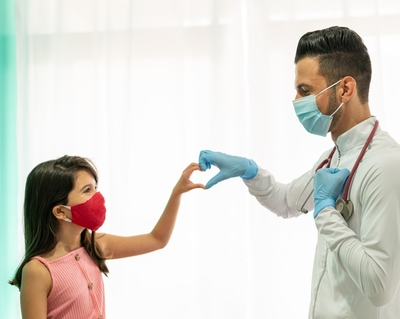 4 reasons your children need to see a doctor every year