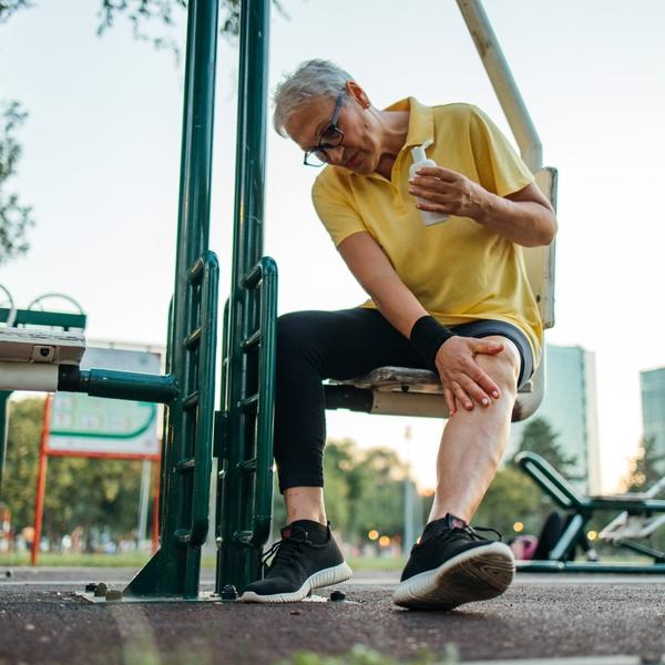 Getty arthritis