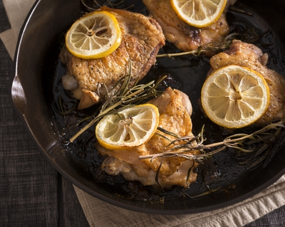 3 healthy, hearty winter recipes to keep you warm and happy