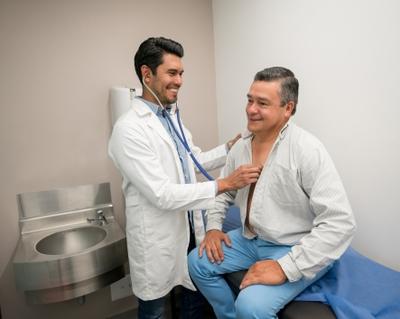 Top 5 chronic diseases killing U.S. Latinos