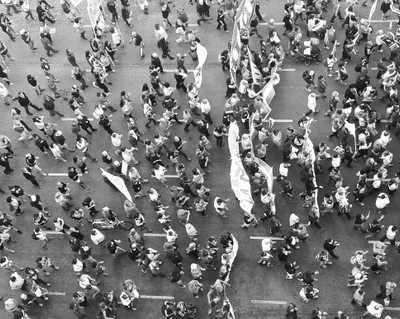 Protesting? Follow these COVID-19 pandemic guidelines to stay safe