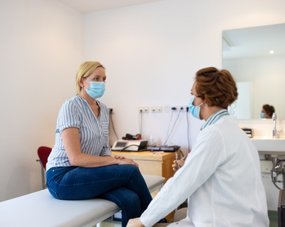 5 Things every woman should know about Pap tests