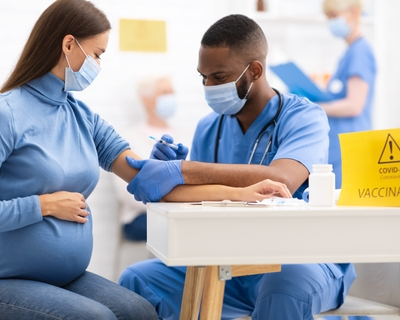 What to know about pregnancy and the COVID-19 vaccine