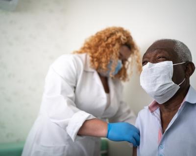 Latinos warm to COVID-19 vaccine