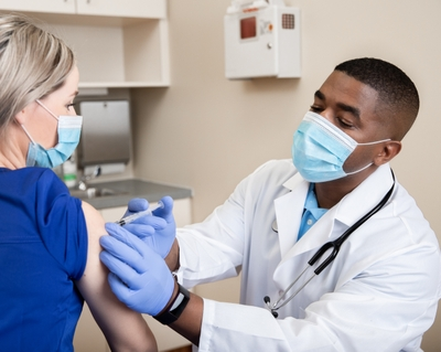How to prepare for your COVID-19 vaccine visit