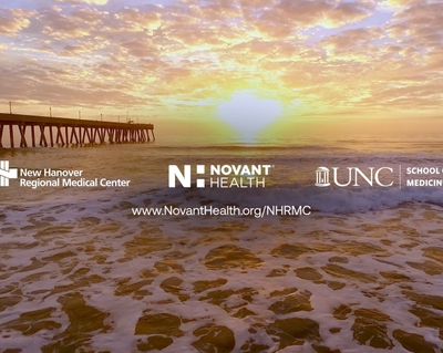 5 things to know about the Novant Health and New Hanover Regional Medical Center partnership