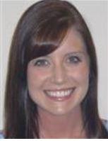 Danielle Liddle nurse