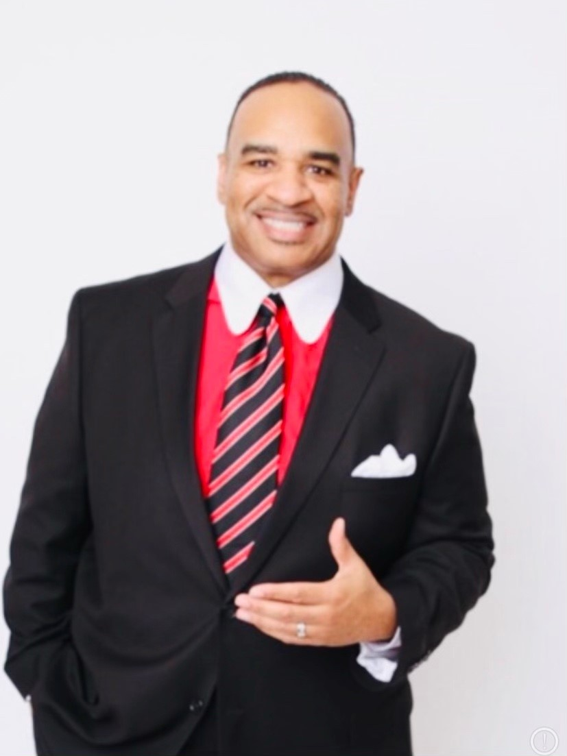 Pastor Mack
