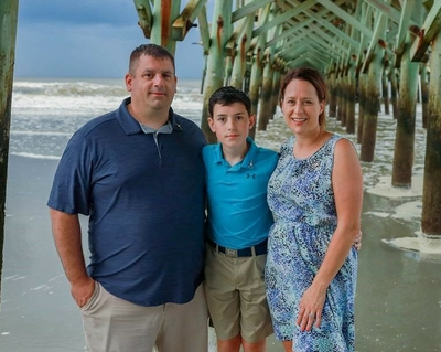 How epilepsy surgery ended a teen's long battle with seizures