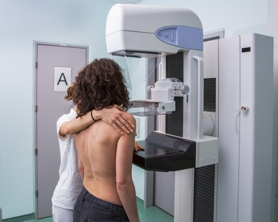 How to time your mammogram around the COVID-19 vaccine