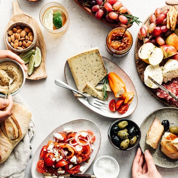Getty Mediterranean diet