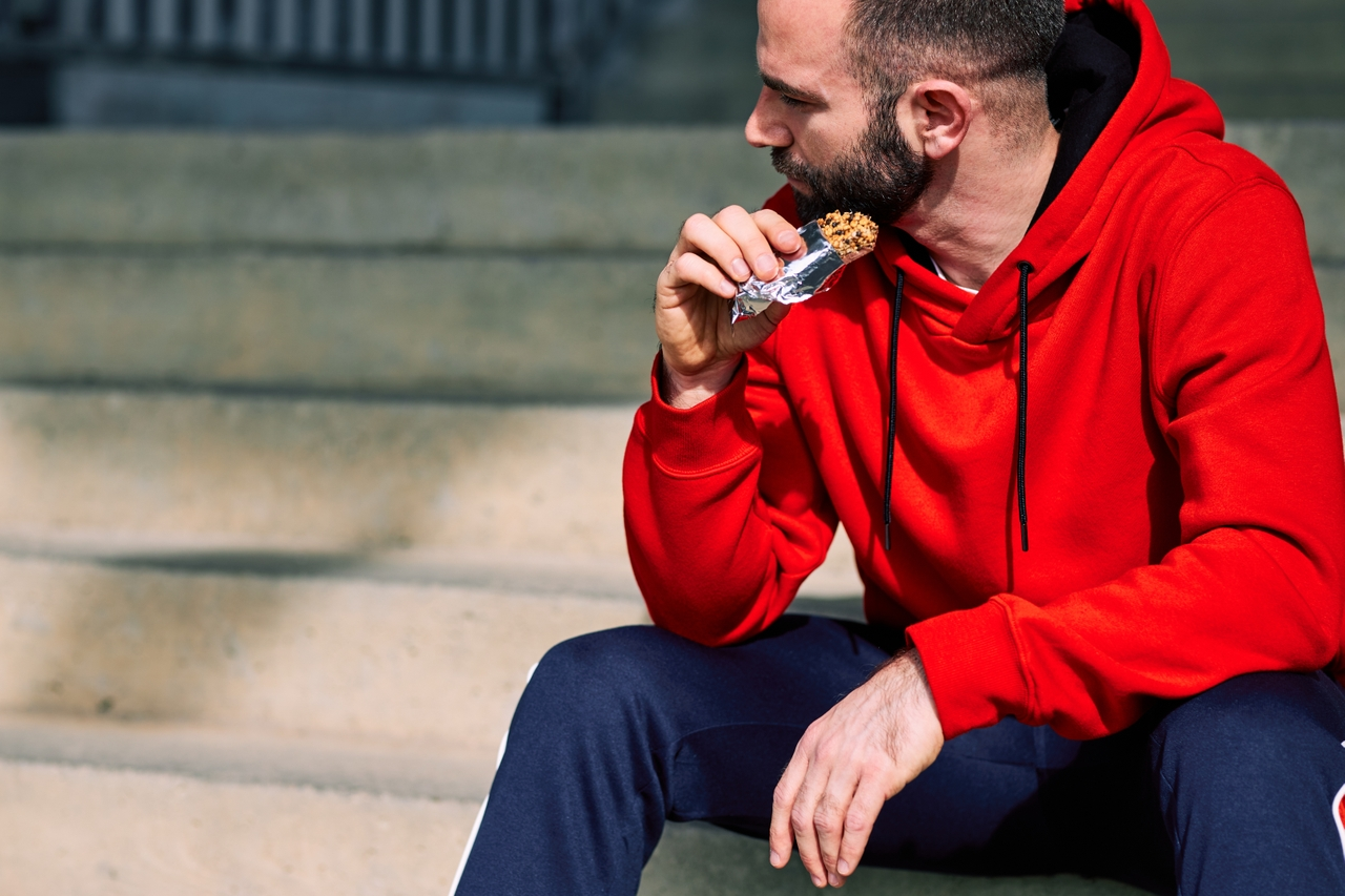 Do you really need that workout energy bar?