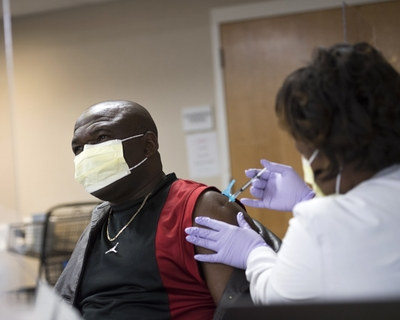 What you need to know about the Johnson & Johnson single-dose vaccine