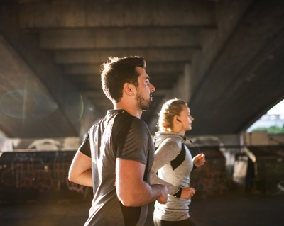 You're a runner? Here's how to avoid injury
