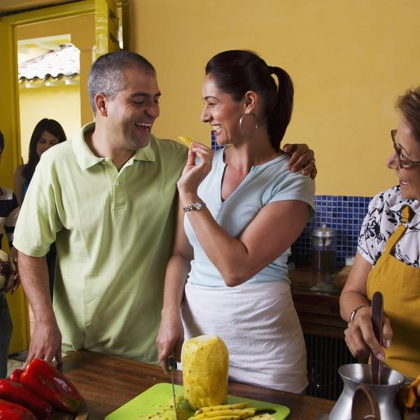 Getty Latin American diet