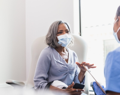 Why anyone with a serious illness can benefit from palliative care