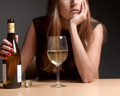 Alcohol abuse causes far more problems than many of us realize