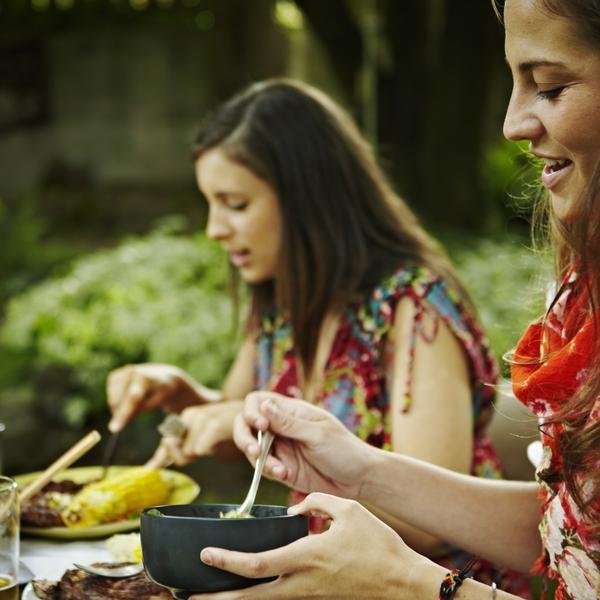Latinos Type 2 diabetes eating