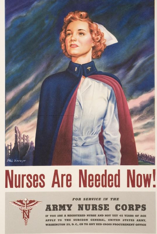 Nurse recruiting photo2