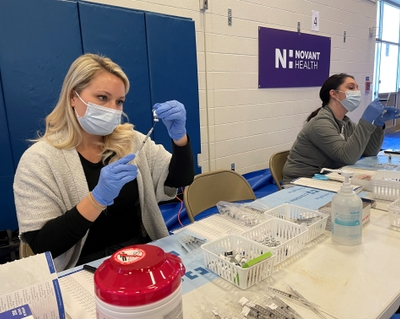 The J&J vaccine pause: The latest from the NC Department of Health and Human Services